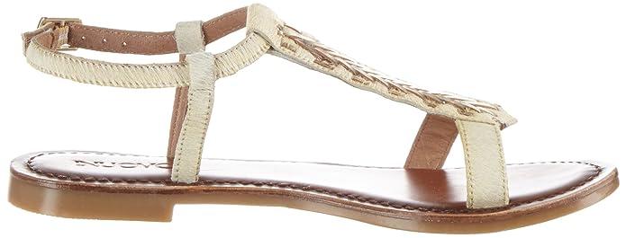 HW161001, Chukka Boots Femme, Marron (Brown), 38 EULaufsteg München