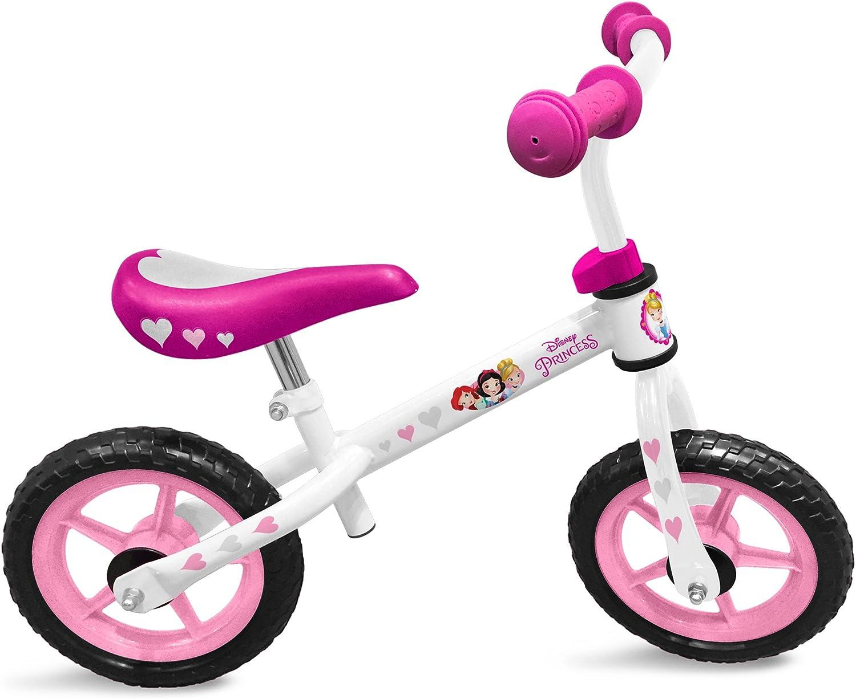 Stamp Sas Princess Running Bike, Niñas, Pink, 2