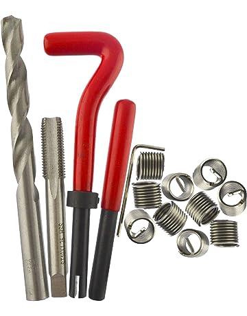 AB Tools-Neilsen M10 x 1,25 mm/Kit de reparación de roscas
