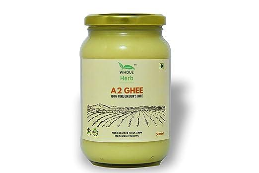Mantequilla de cerveza para hierbas enteras, 500 ml: Amazon ...
