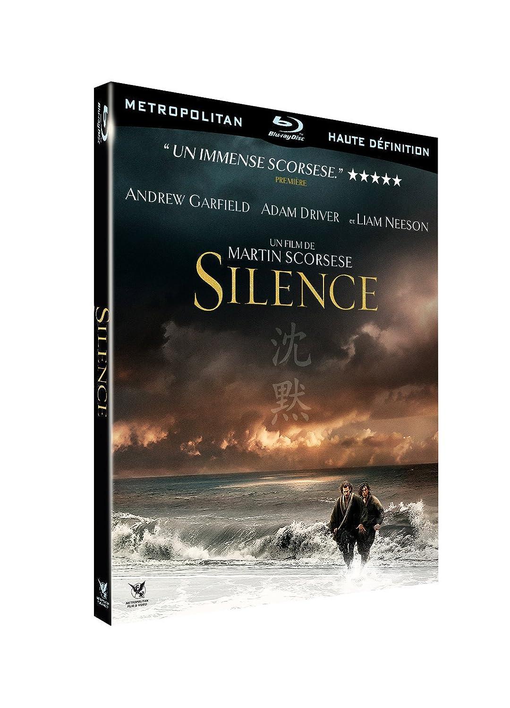 Silence : Edition Prestige 15/06/2017 71sh2HO%2BQ7L._SL1500_