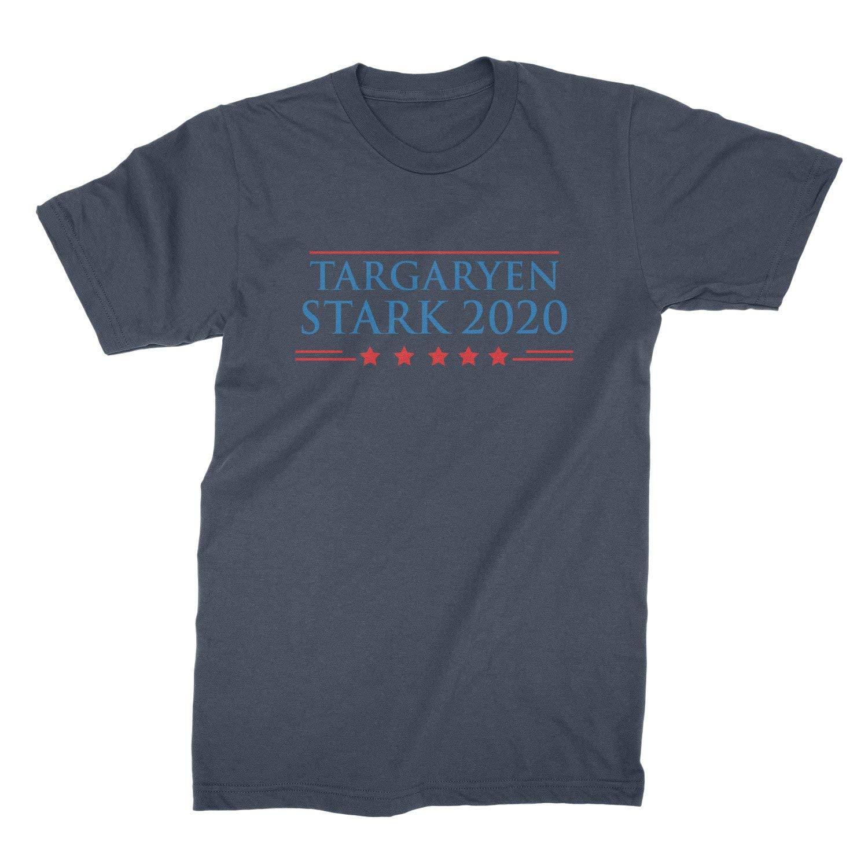 Targaryen Stark Shirt Daenerys Shirt Targaryen Stark 2020 T Shirt