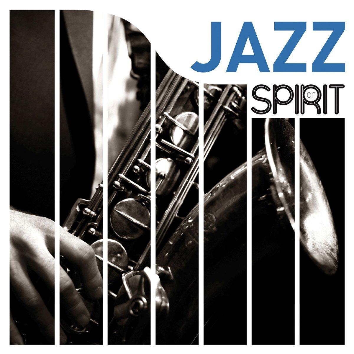 Vinilo : VARIOUS ARTISTS - Spirit Of Jazz /  Various (180 Gram Vinyl, France - Import)