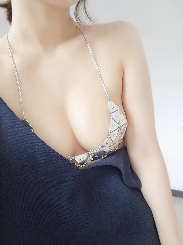 Bohemian Fashion Pendant Necklace Underwear Image 3