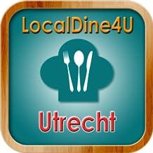 Restaurants in Utrecht, Netherlands!