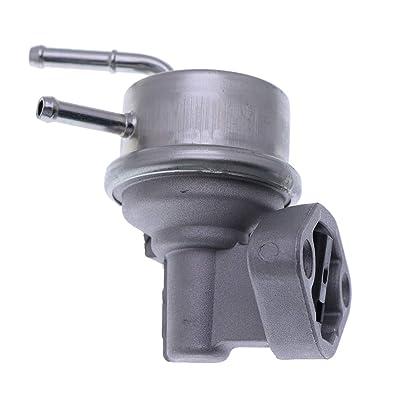 Fuel Pump for Kawasaki EngineS FD440V FD501V FD501C FD590V FD611V 99916-2164