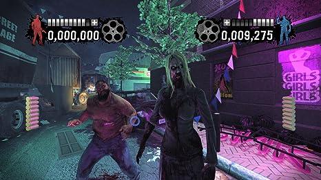 House of the Dead: Overkill: Amazon.es: Hogar