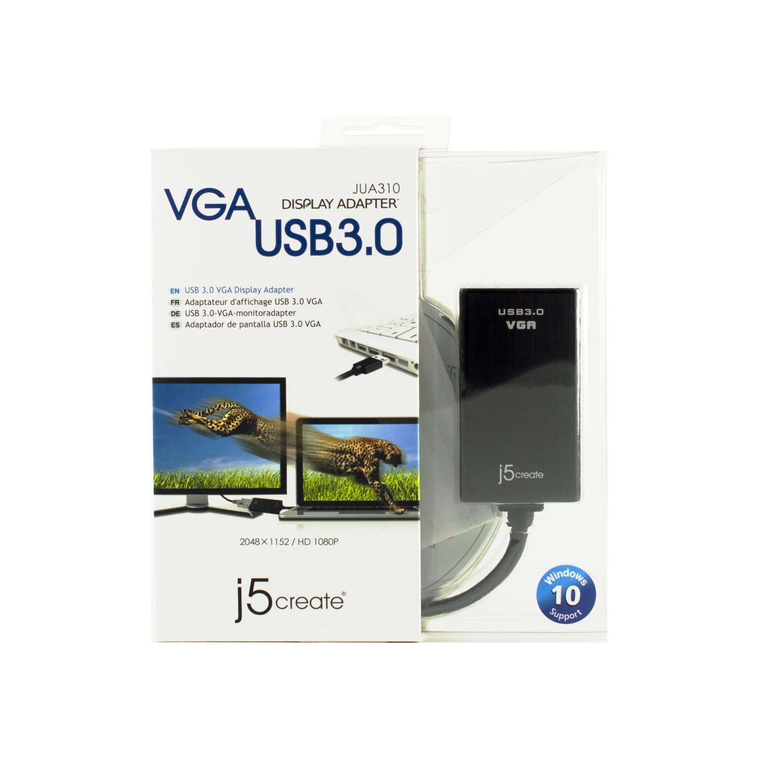 J5CREATE JUA310 USB 3.0 GRAPHICS ADAPTER WINDOWS 8