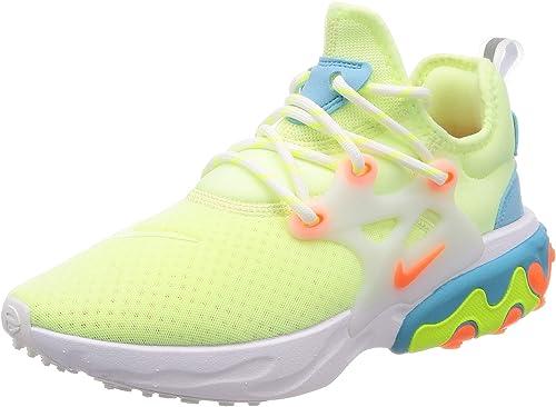 Amazon.com | Nike Women's React Presto
