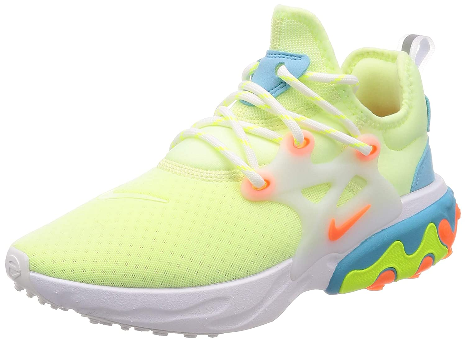 huge discount 5fa74 53260 Amazon.com | Nike Women's React Presto | Road Running