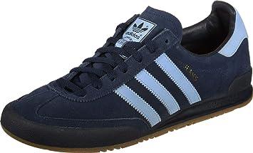 sneaker adidas dunkelblau