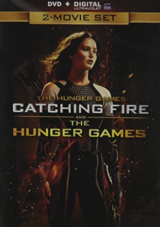 hunger games movie 1