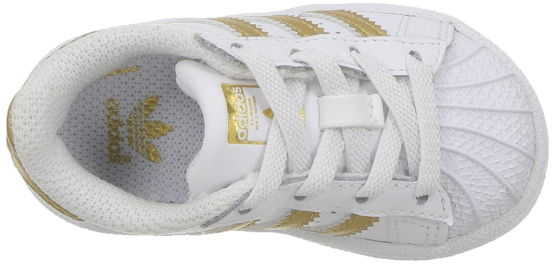 adidas Originals Kids Superstar I Sneaker adidas Originals Kids/' Superstar I Sneaker