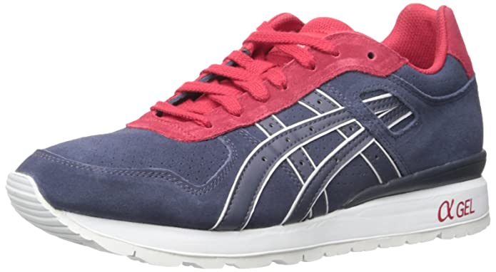 asics tiger mens gt-ii shoes h50fk
