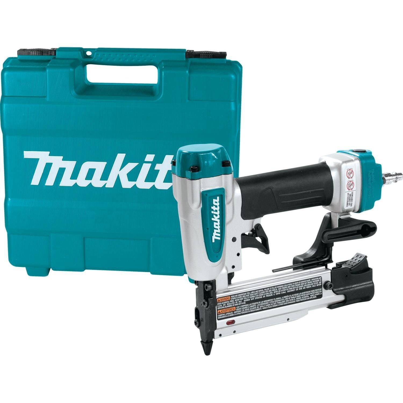 Makita AF353 23 Gauge, 1-3/8 Pin Nailer,