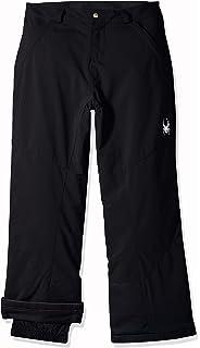 682c697b4 Amazon.com : Spyder Girls Vixen Athletic Pant : Clothing