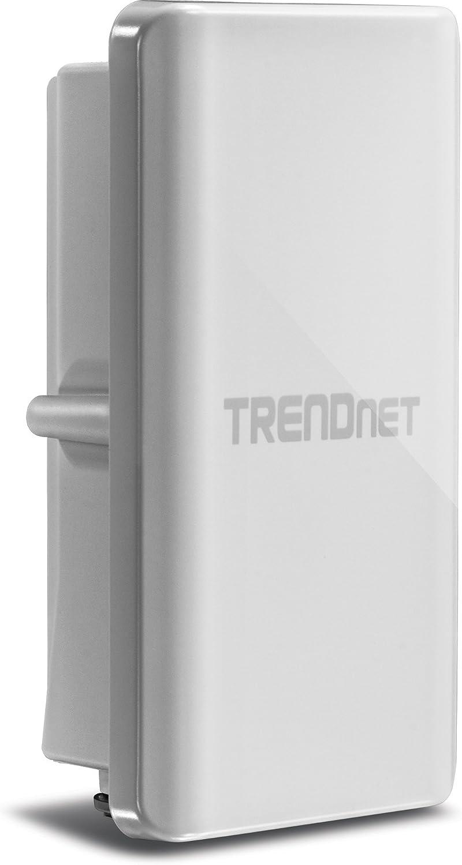 TRENDnet TEW-738APBO - Punto de Acceso PoE de N300 10 dBi para Exteriores IP67