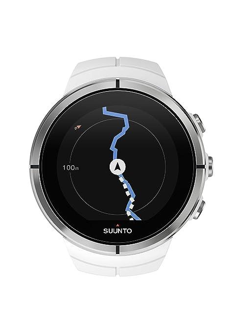 Suunto - Spartan Ultra White - SS022660000 - Reloj Multideporte ...