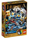 LEGO Games 3874 - HEROICA Ilrion