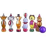 Orange Tree Toys Vintage Circus Skittles