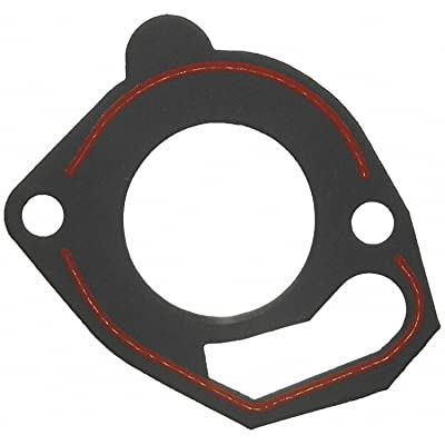 Fel-Pro 35630 Thermostat Gasket: Automotive