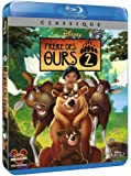 Frère des ours 2 [Blu-ray]