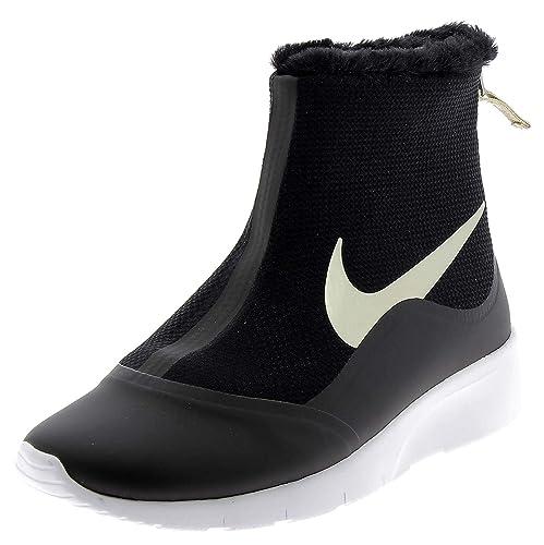 Nike Damen Tanjun Hi (Gs) Trekking & Wanderstiefel  Amazon  ... Moderne und stilvolle Mode
