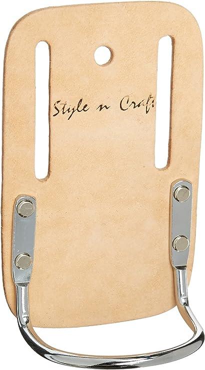 Style n Craft 91-488 5 Pocket Tool Belt