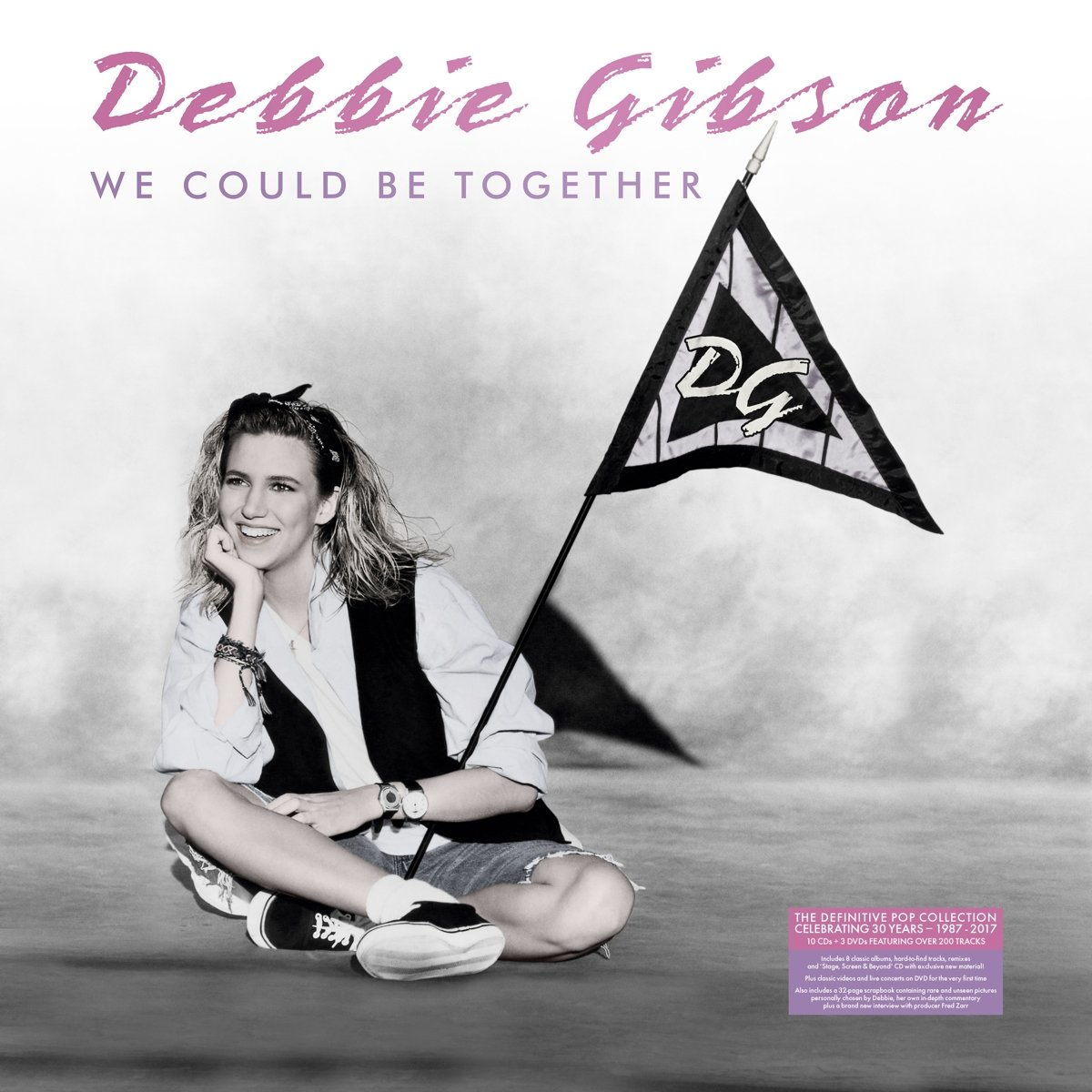 f898ad0c73 DEBBIE GIBSON - We Could Be Together - Amazon.com Music