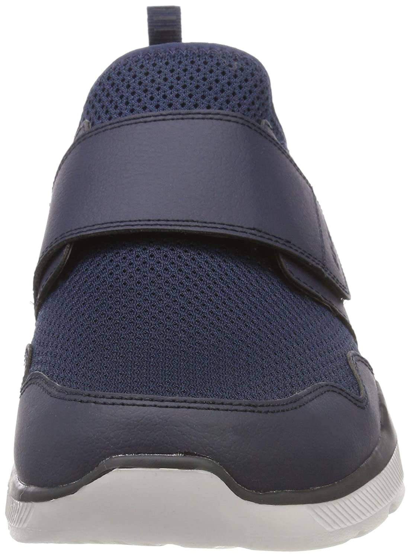 Skechers Equalizer 3.0-Bernare, scarpe da da da ginnastica Infilare Uomo 612707