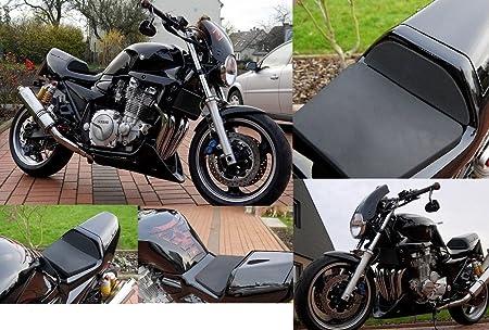 350 x 400 x 15 mm colore: nero Gomma di gomma espansa imbottitura per seggiolino moto H/öcker ca