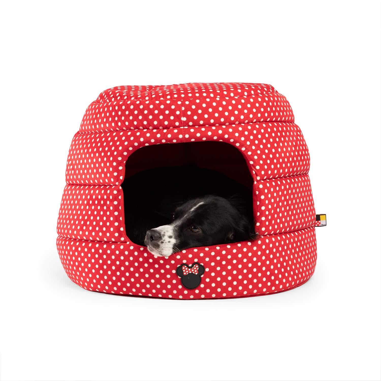 Best Friends by Sheri Disney Honeycomb Hut in Minnie, Red, Jumbo by Best Friends by Sheri