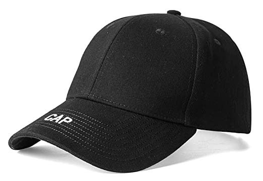 baseball cap hard hat uk easy adjustable casual unisex ball black inserts caps south africa