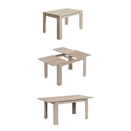 Mesa de comedor con sillas for Mesas de comedor amazon