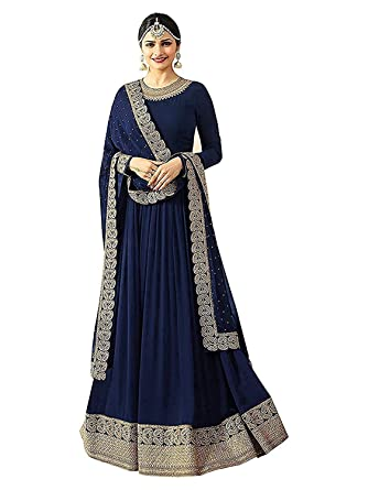 e417a6b15 Amazon.com  Salwar Kameez Ethnic Women Pakistani Fashion Dresses ...