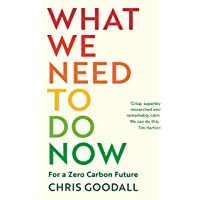 What We Need to Do Now: For a
