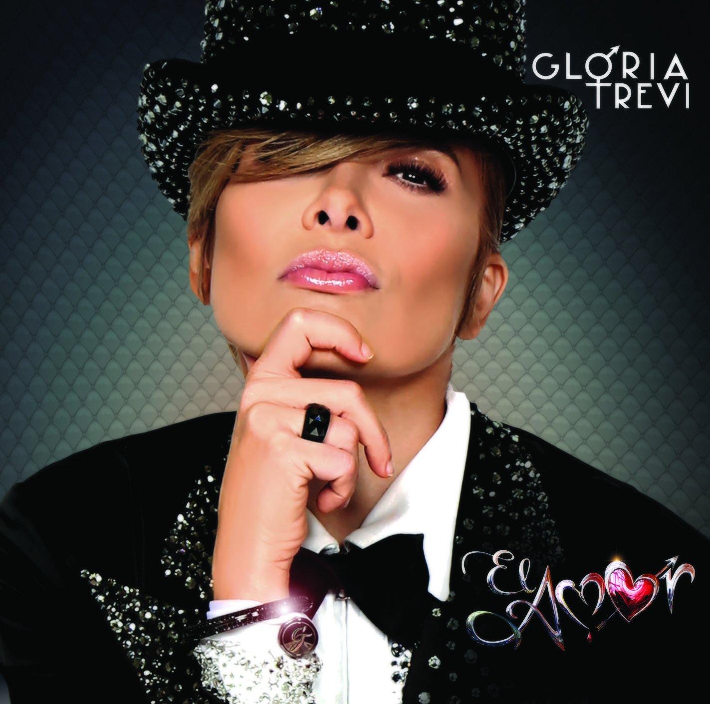 El Amor   Trevi, Gloria Amazon.de Musik CDs & Vinyl