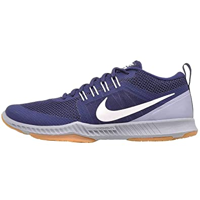 hot sale online 19988 83611 Nike Men s Zoom Domination TR, Binary Blue, ...