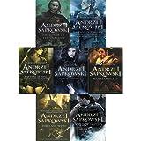Ultimo deseo - Saga Geralt de Rivia 1 tela Alamut Serie