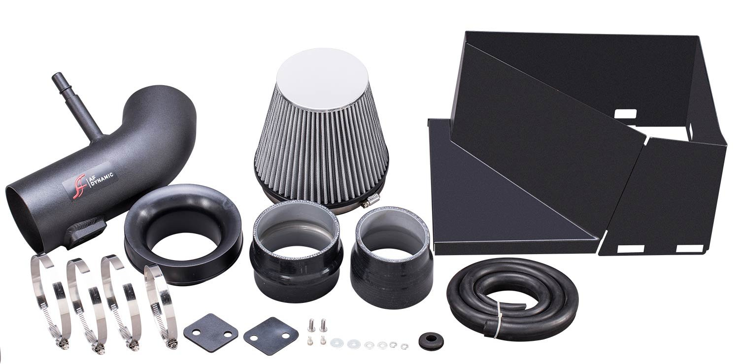AIR INTAKE KIT FOR 2014-2018 DODGE RAM 2500 3500 PICKUP HEMI 6.4L 6.4 V8