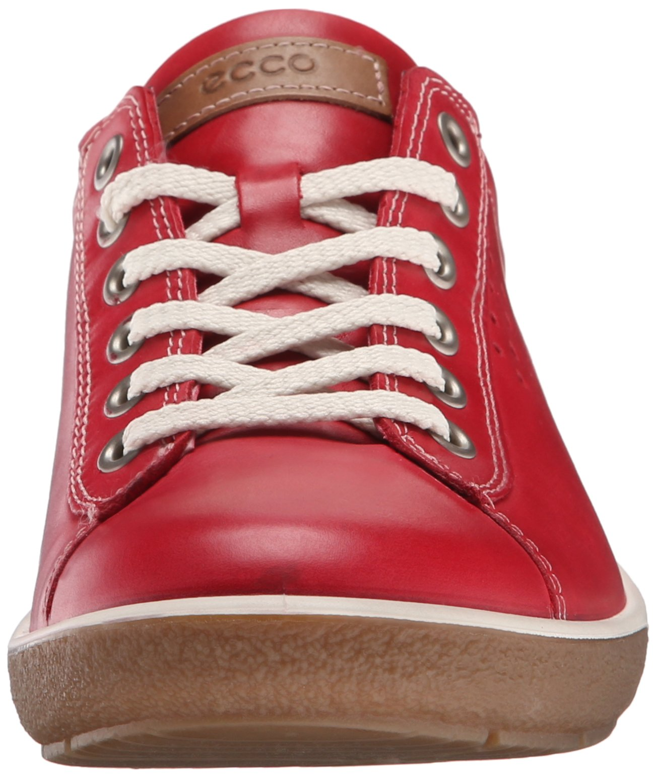 ECCO Footwear Womens Chase Tie Sneaker, Chilli Red, 39 EU/8-8.5 M US by ECCO (Image #4)