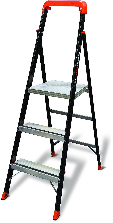 Little Giant Ladder Systems 15285-001 Airwing Fiberglass 5'