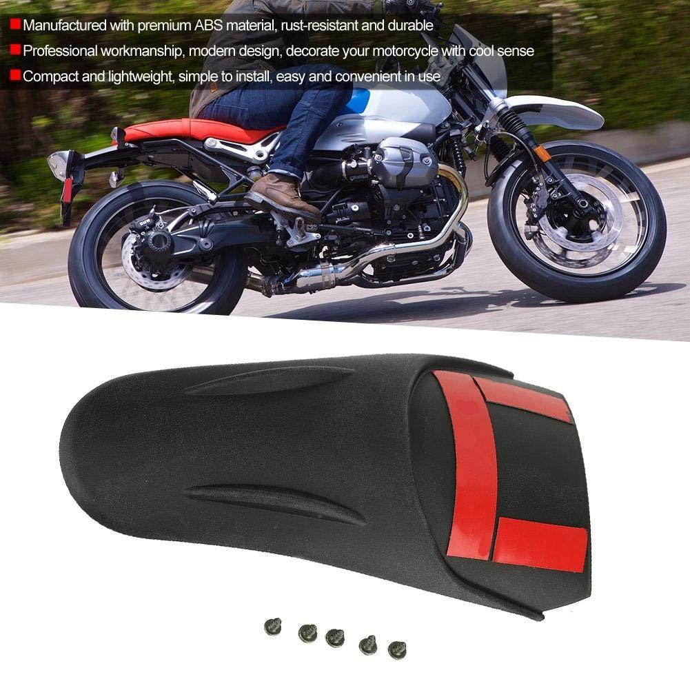 vordere Motorradschutzblech-Schutzblech-Abdeckung f/ür R nineT 2014-2018 Qiilu Motorradschutzblech