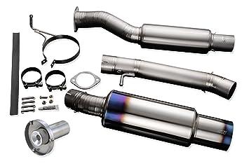 Tomei Expreme Ti Titanium Exhaust System for Nissan 350Z Z33 VQ35DE / HR -  440014