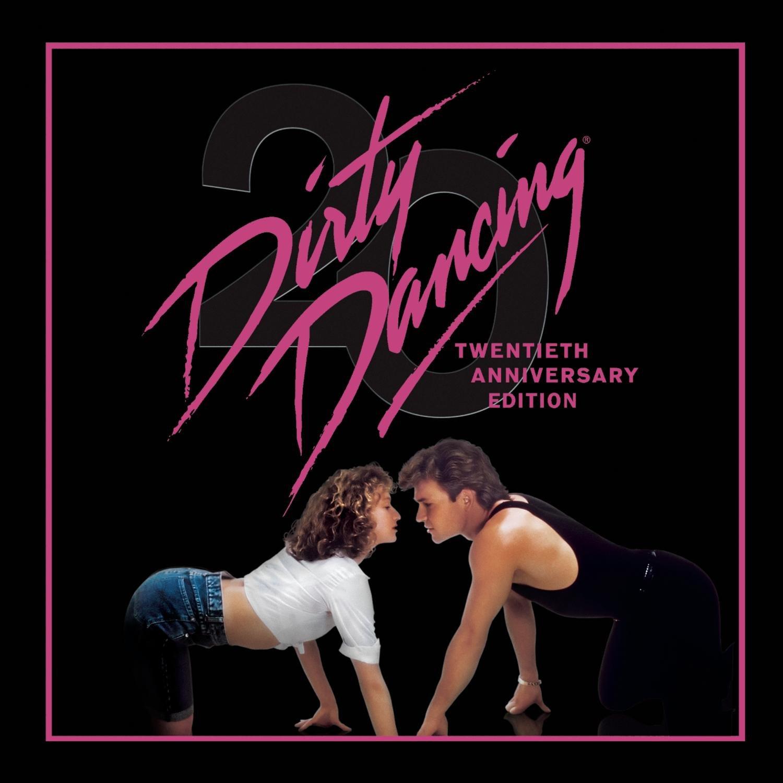 Dirty Dancing: Soundtrack : Amazon.es: Música