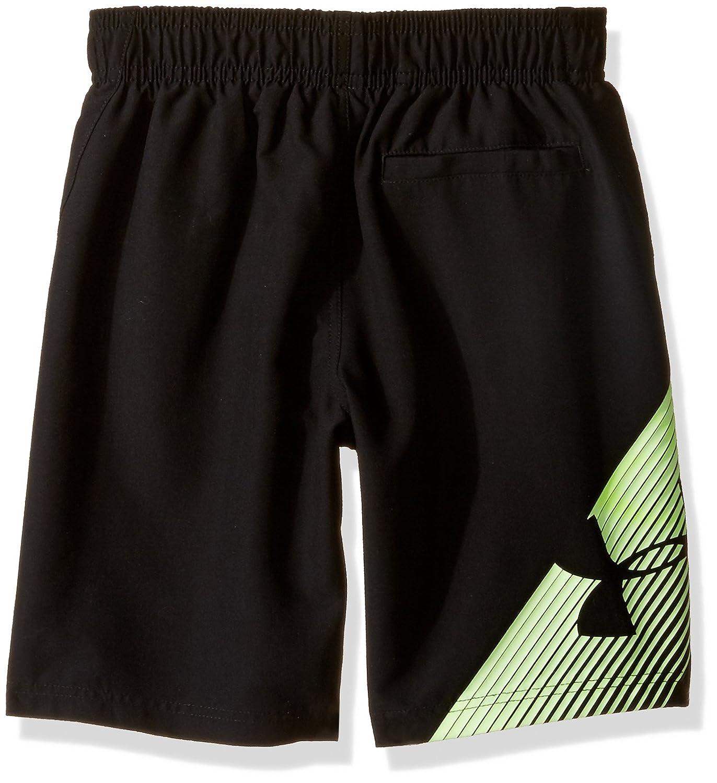 0b6f7619bdad1 Amazon.com: Under Armour Boys' Swim Shorts: Clothing
