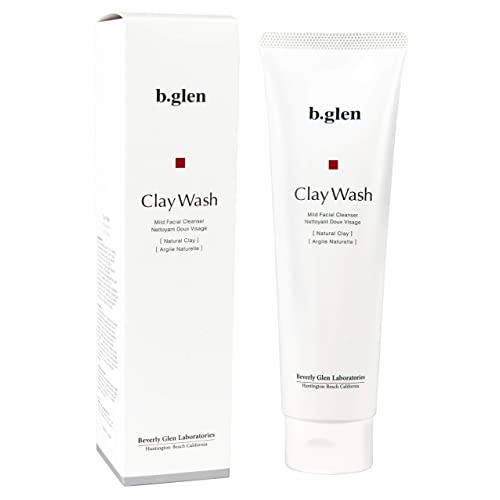 b.glen Clay Wash