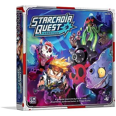 Starcadia Quest: ARRRmada: Toys & Games