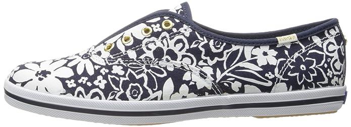 c924a46ed23c Amazon.com  kate spade new york Women s Champ Fashion Sneaker  Shoes