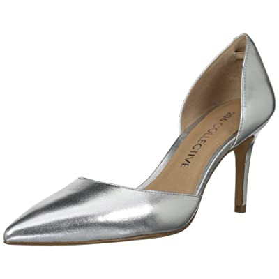 Amazon Brand - 206 Collective Women's Adelaide D'Orsay Dress Pump: Shoes